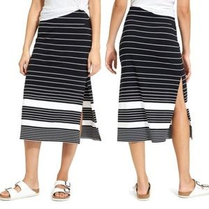 Athleta Oceana Midi Skirt
